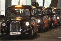 Creature and IPA lead campaign urging changes to taxi rules for staff safety