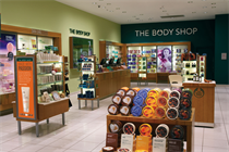 The Body Shop hands social media to Cake