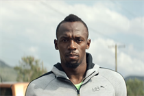 What can Usain Bolt teach marketers about performance?