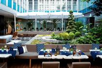 Bombay Sapphire takes guests on botanical journey in latest pop-up