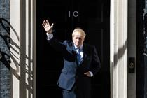Ad budgets enjoy Boris bounce in latest Bellwether