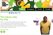 Bounty.com launches online survival guide for Dads