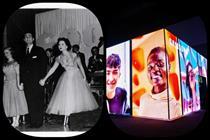 Brand experience through the decades