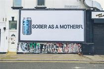 BrewDog's 'Sober as a motherfu' ads spark ASA investigation