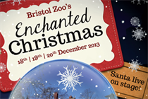 Bristol Zoo apologises over Christmas event ticket blunder