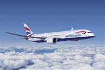 British Airways partners Time Out for pop-up promoting top 2018 destinations