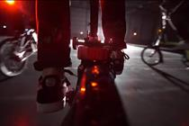 Brompton Bikes creates 'immersive experience' for #MyUnseenCity push