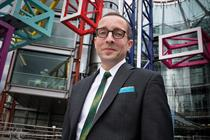 Dan Brooke, Channel 4