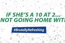 Creatives hit back at 'bad taste' Sprite ads