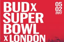 Budweiser to host Super Bowl party