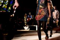 Burberry showcases new collection via Apple TV