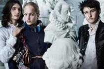 Burberry revenues boosted by weaker pound