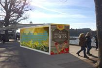 How Burt's Bees aims to get the nation sowing seeds