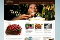 Divine Chocolate tempts consumers with chocolaty forums