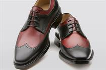Virgin Atlantic trials bespoke shoe partnership