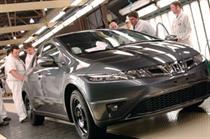 Honda ad campaign extols economic impact as plant reopens