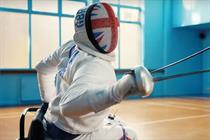 Channel 4's 'We're the superhumans' wins two gold Lions for Film Craft