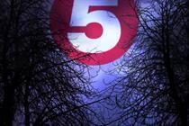 Omnicom halts Channel 5 spend