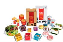 Recession forces brands and retailers to focus on packaging design
