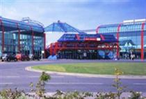 Event venues make Superbrands list