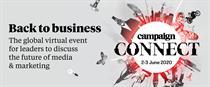 A unique two-day global event bringing adland together