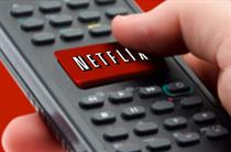 Netflix launches UK ad campaign