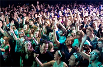 Amsterdam Dance Event adds fifth day for 2012
