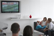 Linear commercial TV viewing reaches new high