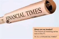 The FT launches ad campaign