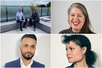 Movers and Shakers: Wavemaker, IPG, Facebook, St Luke's, Tribal Worldwide and more