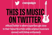 What motivates music lovers on Twitter?