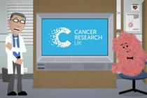 Cancer Research UK's first-ever crowdfunding campaign aims for £190,000 in donations
