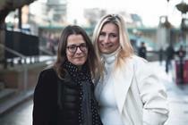 Grey London names Raquel Chicourel as CSO