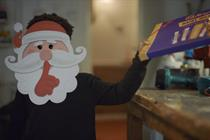 The making of the ad: Cadbury 'Secret Santa'