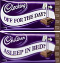 Cadbury unveils latest outdoor push for Dairy Milk