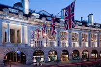 London's Cafe Royal unveils The Club event space