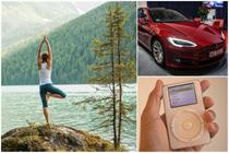 Lessons from Tesla, Apple and yoga (yes, yoga) in making sustainability cool