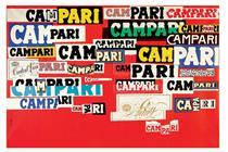 Campari debuts London art tour to celebrate brand's heritage