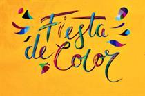 Campo Viejo to launch 'Fiesta de Color'
