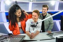 Commercial radio boosted by 33% rise in online listening