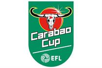 Carabao Cup draw in a zone 4 Morrisons: why not?