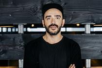 Carlos Matias becomes AKQA's international design director
