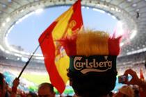 Carlsberg appoints Fuse for Euro 2016 hospitality