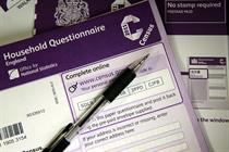 M&C Saatchi and MG OMD to help govt launch major campaign for census