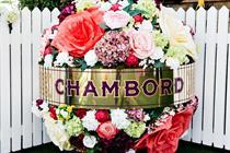 Chambord to launch pop-up pub