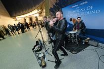 YouTube Music pays tribute to Queen with Underground gigs