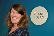 Pearl & Dean promotes Clare Turner to sales director