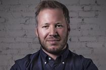 Ogilvy & Mather Paris appoints creative chief