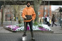 Co-Op Bank launches 'good to be different' position with guerrilla gardener ad
