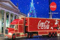 Coca-Cola to open pop-up shop featuring virtual reality